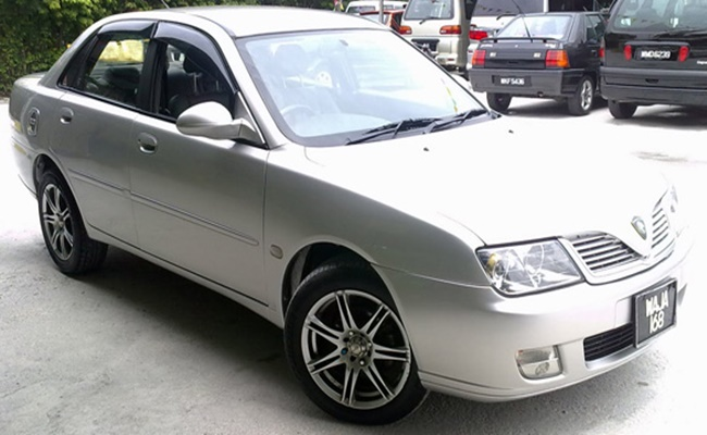 Honda Accord for rent kl